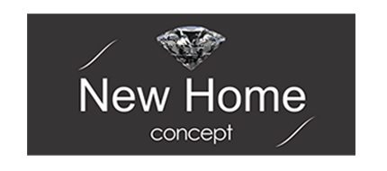 New Home Concept