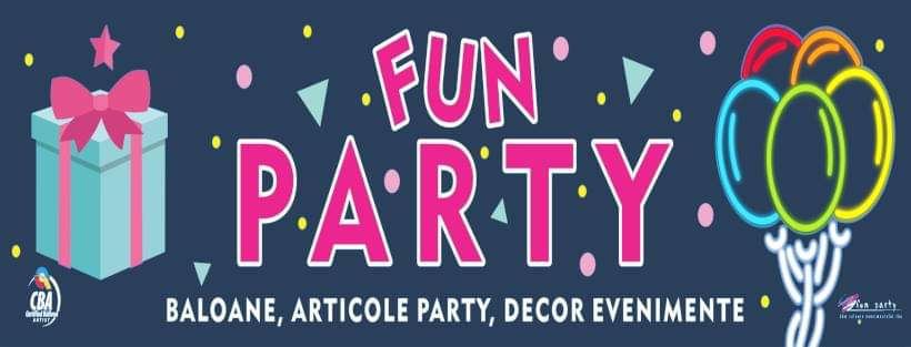 Fun Party & Event