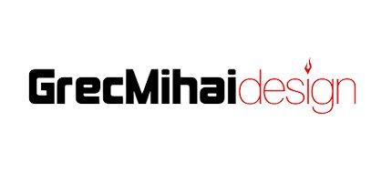 Grec Mihai Design